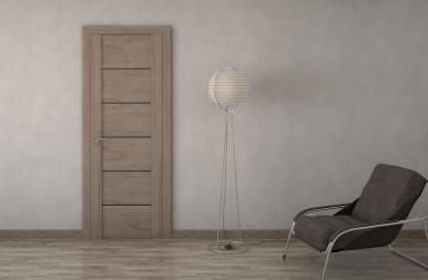 Новые модели царговых дверей серии Х-модерн